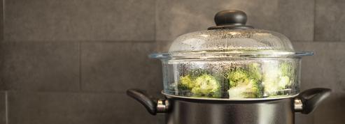 Nutrition: la cuisson à la vapeur est-elle la meilleure?