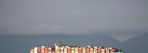 Maersk teste les biocarburants pour ses porte-conteneurs