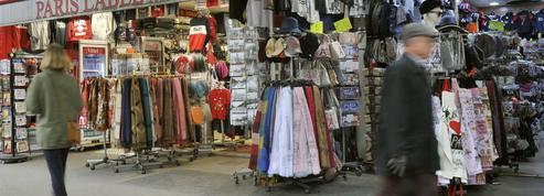 Sur l'île de la Cité, les commerces toujours en difficulté