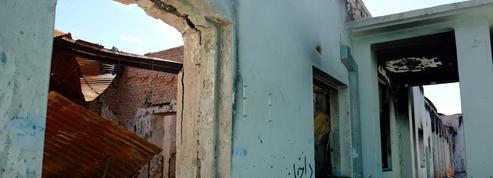 Afghanistan: les victimes «collatérales» peinent à obtenir justice