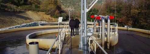 «Le manque d'eau nous affectera avant la hausse des températures»