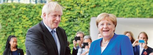 Boris Johnson met le Royaume-Uni en piste pour le «no deal»