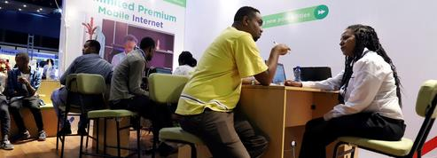 Les géants des télécoms à la conquête du marché éthiopien