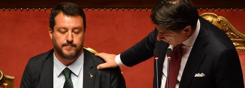 Italie: quels scénarios après la démission du premier ministre Giuseppe Conte?