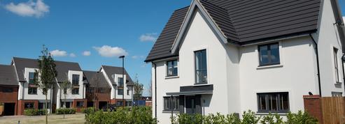 La vente de maisons neuves en pleine dégringolade en France