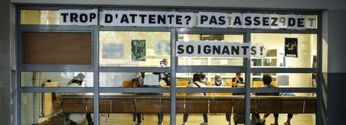 À l'hôpital Delafontaine de Saint-Denis, des urgences géré «comme une entreprise»
