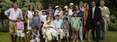 Les seigneurs français d'Argentine