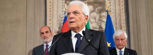 En Italie, démocrates et 5Étoiles s'efforcent d'oublier leurs divergences