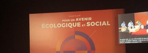 Devant le PS, Raphaël Glucksmann «lève un malentendu» à La Rochelle