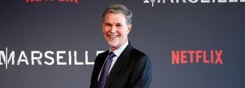 Des majors hollywoodiennes aux Gafa, tout le monde veut la peau de Netflix