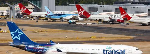 Air Canada achète le joyau québécois Transat