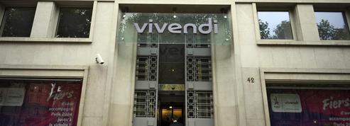 Vivendi s'oppose au projet stratégique de Mediaset