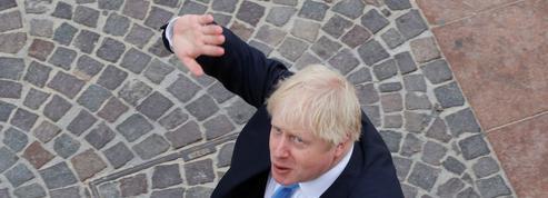 La vraie stratégie de Boris Johnson