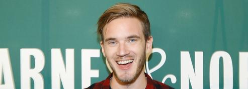 PewDiePie a dépassé les 100 millions d'abonnés sur YouTube