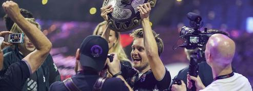 15 millions de dollars pour l'équipe victorieuse du tournoi de jeux vidéo «The International»