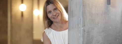 Clémentine Deroudille, le pari de Doisneau
