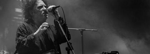 The Cure livre un concert intense et inoubliable à Rock en Seine