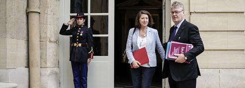 Agnès Buzyn: «C'est moi qui porte les retraites»