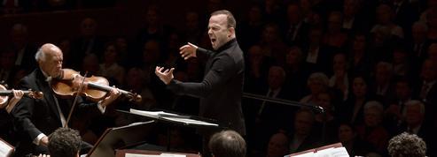 À Lucerne, les orchestres au sommet