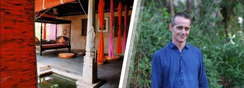 L'aventure de... Dimitri Klein en Inde