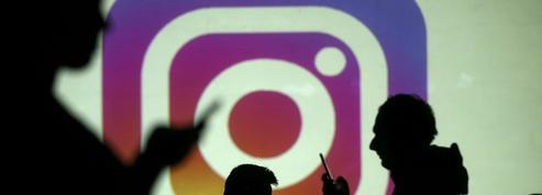 Instagram prépare une app pour partager sa localisation ou son niveau de batterie à ses amis