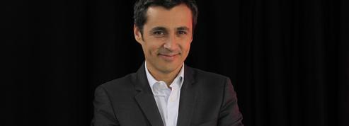 Olivier Galzi s'installe sur LCI