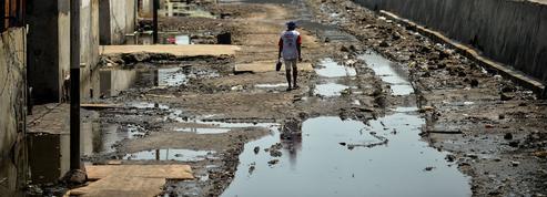 L'Indonésie va construire une nouvelle capitale alors que Jakarta s'enfonce dans la mer