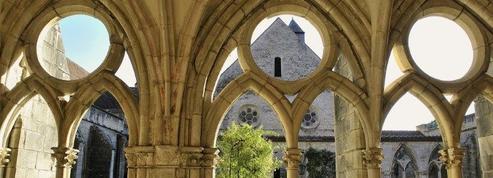 2 abbayes à visiter cet été