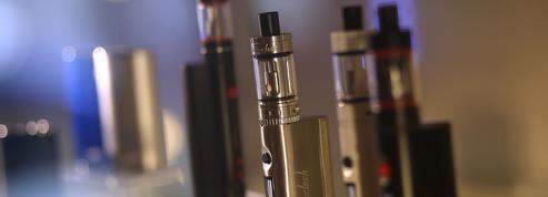 Fusion géante en vue dans les cigarettes
