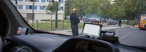 Les violences contre les policiers et les pompiers en très forte augmentation