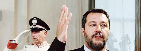 Italie: après son cuisant revers, Matteo Salvini reste en embuscade