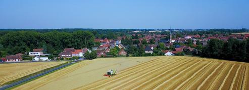 Le blé français armé pour rivaliser à l'export