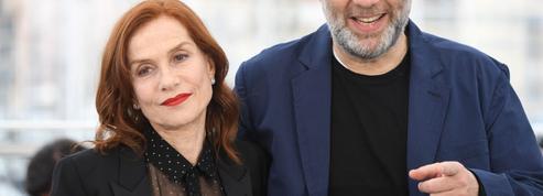 Ira sachs: «Isabelle Huppert n'est pas seulement une actrice, c'est une artiste»