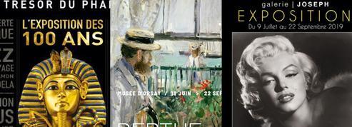 Paris: 5 expositions à (re)voir avant fermeture