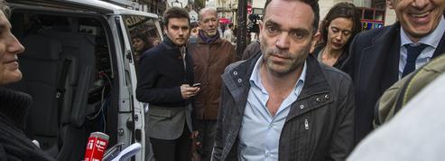 Yann Moix profite de la polémique: bientôt une troisième réimpression pour Orléans