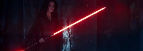 Star Wars IX :ce que révèle la nouvelle bande-annonce de L'Ascension de Skywalker