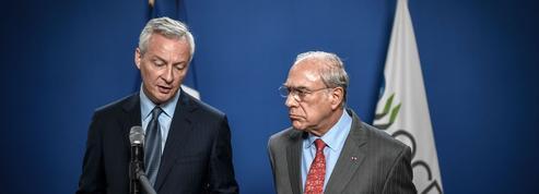 Taxe Gafa: ce qui reste à négocier