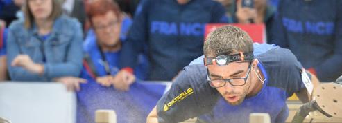 Artisanat: les jeunes Français brillent aux Olympiades de Kazan