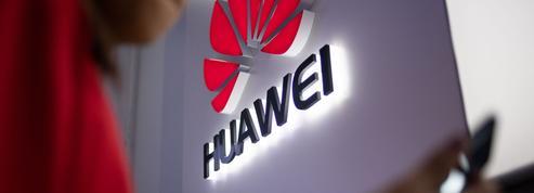 Le prochain smartphone de Huawei privé des services de Google et Facebook