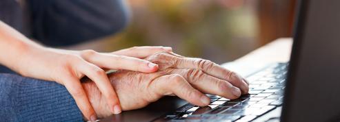 Quand Internet vient briser la solitude des personnes âgées