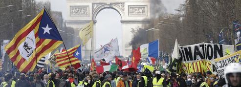 «L'identité française renaîtra lorsque nous serons à nouveau une grande puissance»