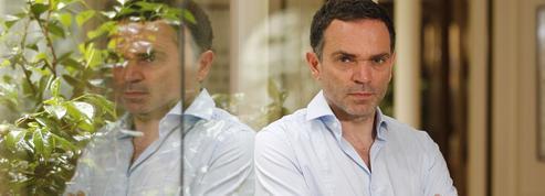 Yann Moix, l'homme par qui le scandale arrive