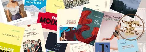 Rentrée littéraire 2019: les 15 coups de cœur du Figaro Magazine