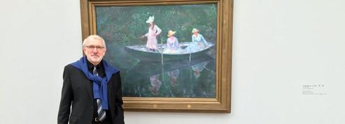 Philippe Piguet: la mémoire de Monet