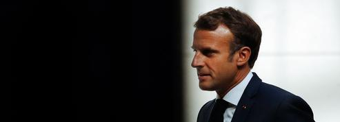 Après deux ans à l'Élysée, Macron ne fait plus l'unanimité chez les patrons