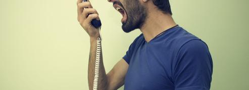 Dans l'enfer du démarchage téléphonique
