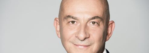 François Lenglet en solo sur LCI