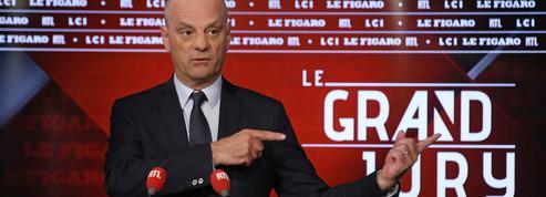 Jean-Michel Blanquer s'attend à une rentrée «normale»