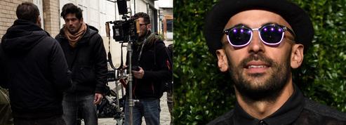 L'artiste JR va diriger une formation à l'école de cinéma Kourtrajmé en Seine-Saint-Denis