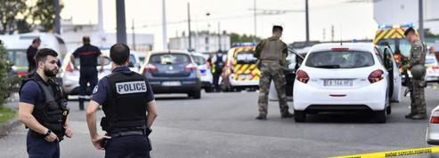 Attaque à Villeurbanne: «Le droit d'asile en France est totalement inopérant»